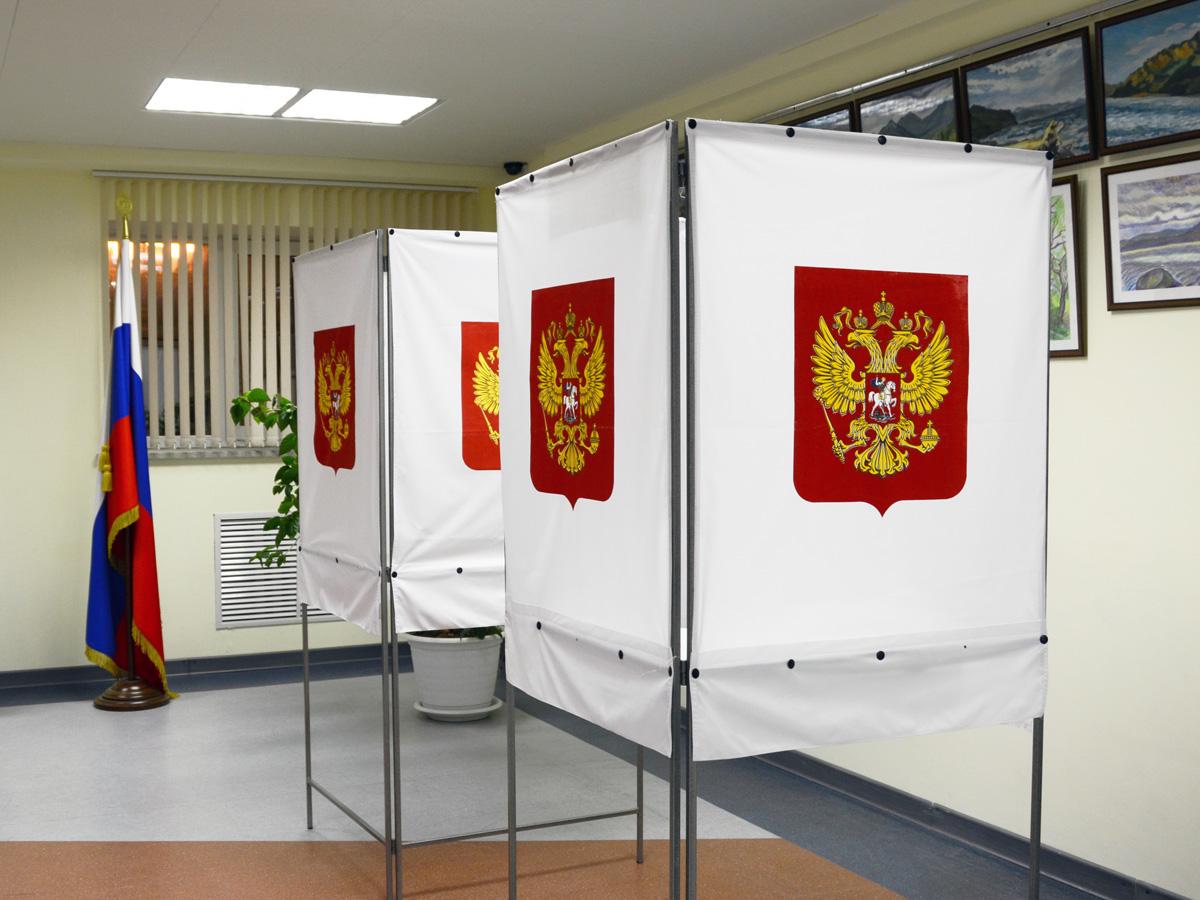 К 18 часам явка избирателей в Кировской области составила 58,30%.
