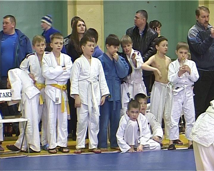 В Слободском прошёл межрегиональный турнир по дзюдо