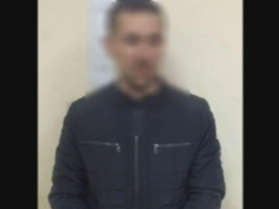В Кирове задержали подозреваемого в разбое.