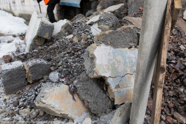 В Арбаже детей из детского сада, где обрушилась стена, перевели во второй корпус учреждения.