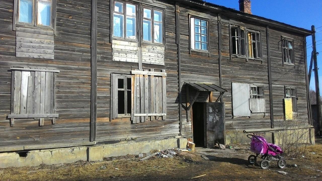 В Кировской области направят 1 млрд рублей на завершение программы по расселению из аварийного жилья.