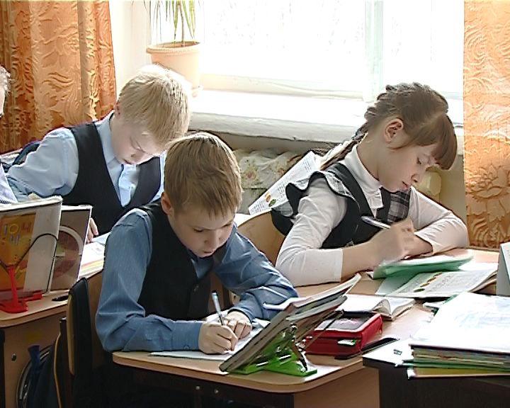 Психологические службы в школах города Кирова