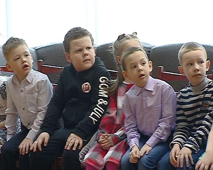В библиотеках Кирова проходит Неделя детской и юношеской книги