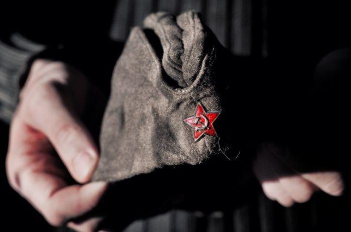 Ищут родственников бойца Чурина Леонида Александровича