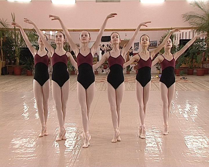 Детская школа классического танца получила золотой диплом национальной премии Илзе Лиепа