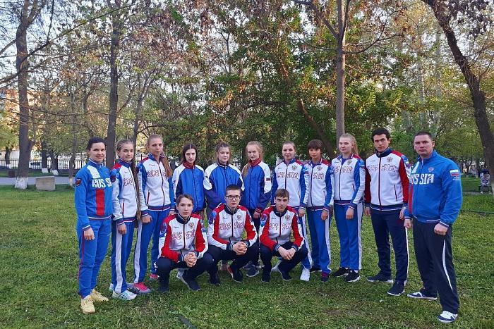 Кировские спортсмены завоевали 9 медалей на чемпионате Европы по киокушинкай.