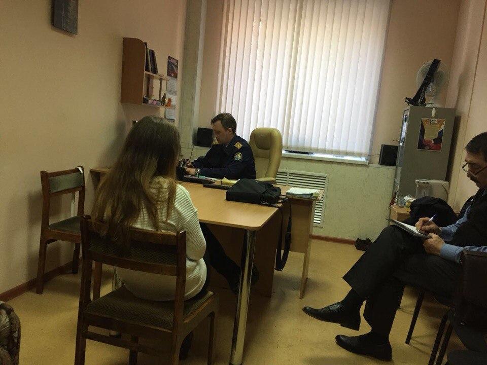 В Кирове раскрыли резонасное убийство студентки, совершенное осенью 2017 года.