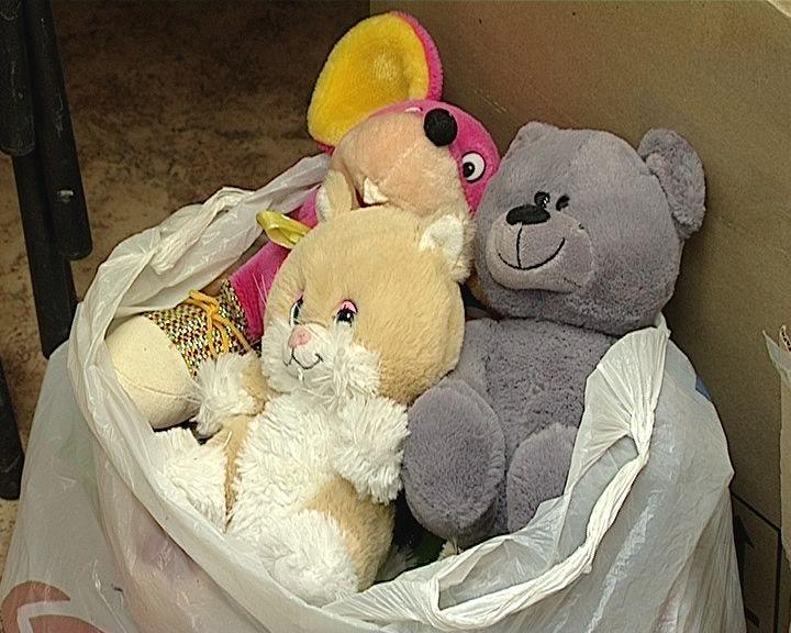 В Кирове проходит акция помощи малоимущим и многодетным семьям