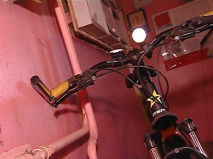 18 мая кировчанам предлагают отправиться на работу на велосипеде