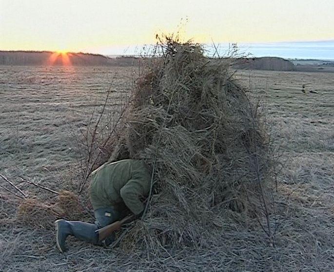 Кировские охотники готовятся к новому сезону