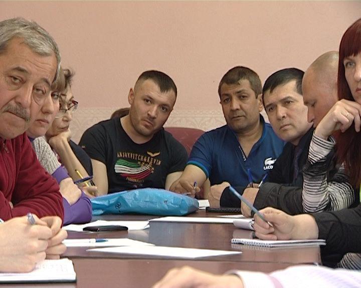 Региональная программа по возвращению соотечественников в Россию, живущих сейчас за рубежом