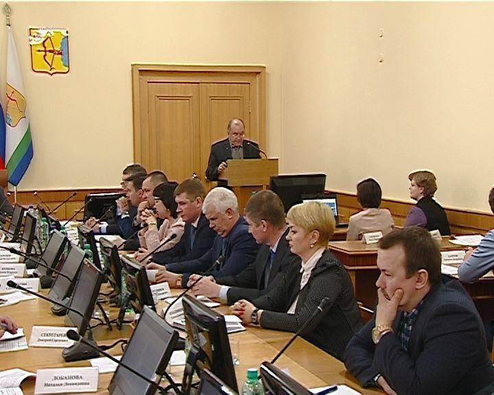 Территория Кировской области может стать более комфортной