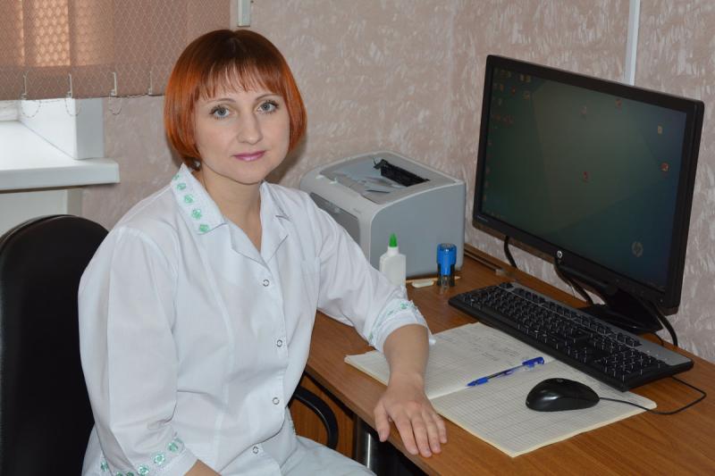 ВКирове доктор медсанчасти МВД спасла жизнь девушке, пострадавшей вДТП
