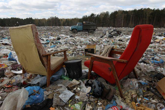 В Кировской области выбрали регионального оператора по обращению с ТКО