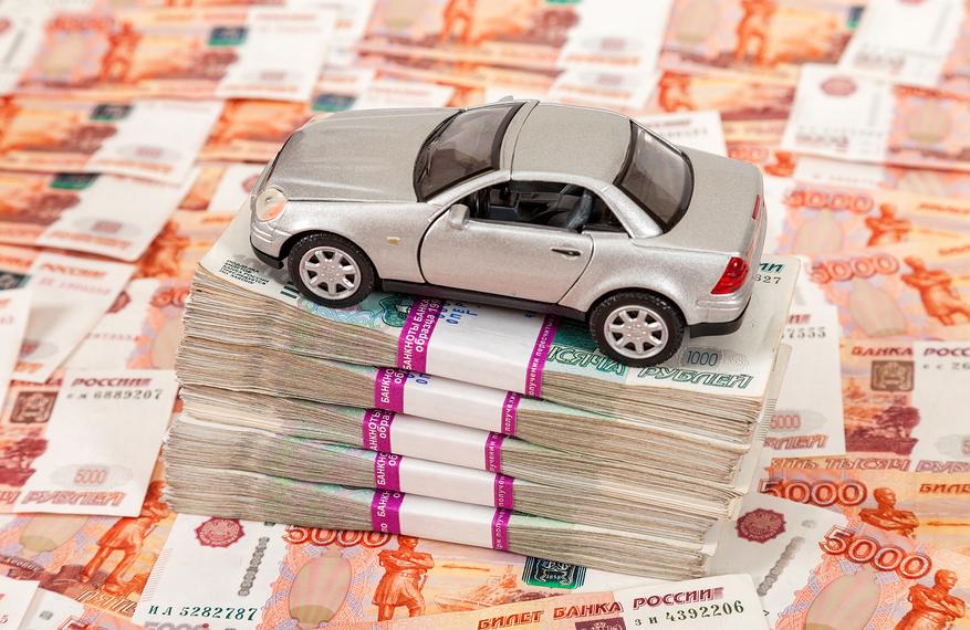 Житель Омутнинска обманул знакомого при покупке автомобиля.