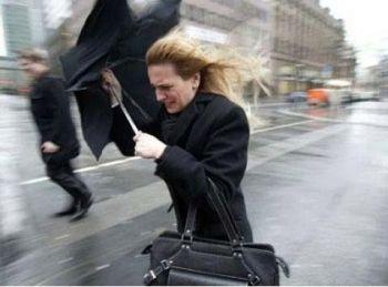 По Кировской области объявлено метеопредупреждение