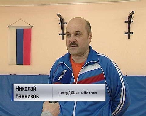 Победы кировских рукопашников  на Первенстве России в Туле