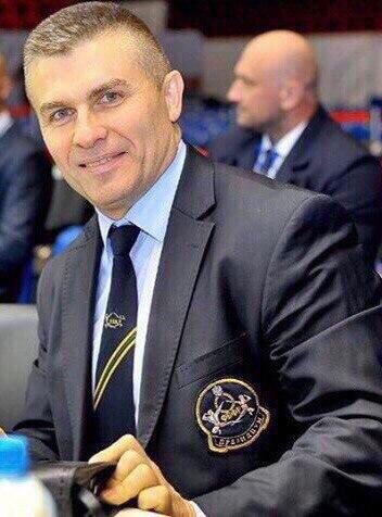 Воспитанник кирово-чепецкого спорта избран президентом Федерации бодибилдинга России.