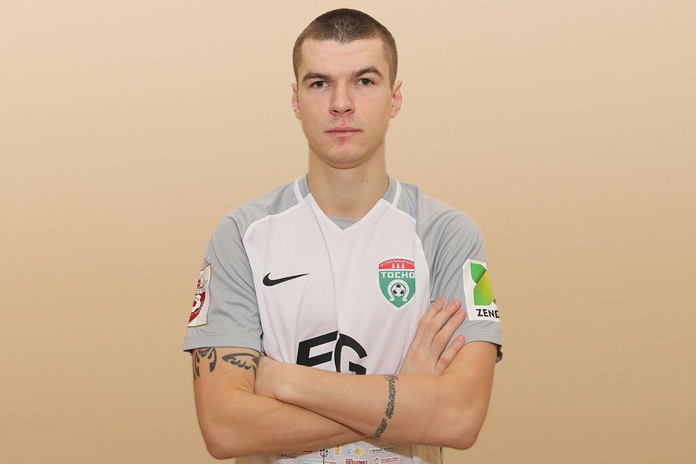 Бывший игрок кировского «Динамо» стал обладателем Кубка России.