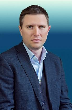 Заместителем главы администрации г. Кирова по инвестициям назначен Антон Карпинский.