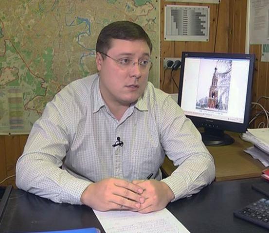 Заместителем начальника департамента городского хозяйства г. Кирова назначен Александр Орехов.