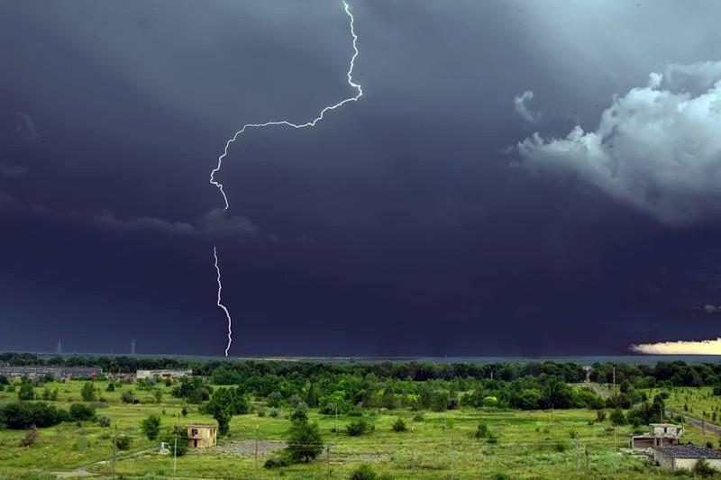В Кировской области объявлено метеопредупреждение.