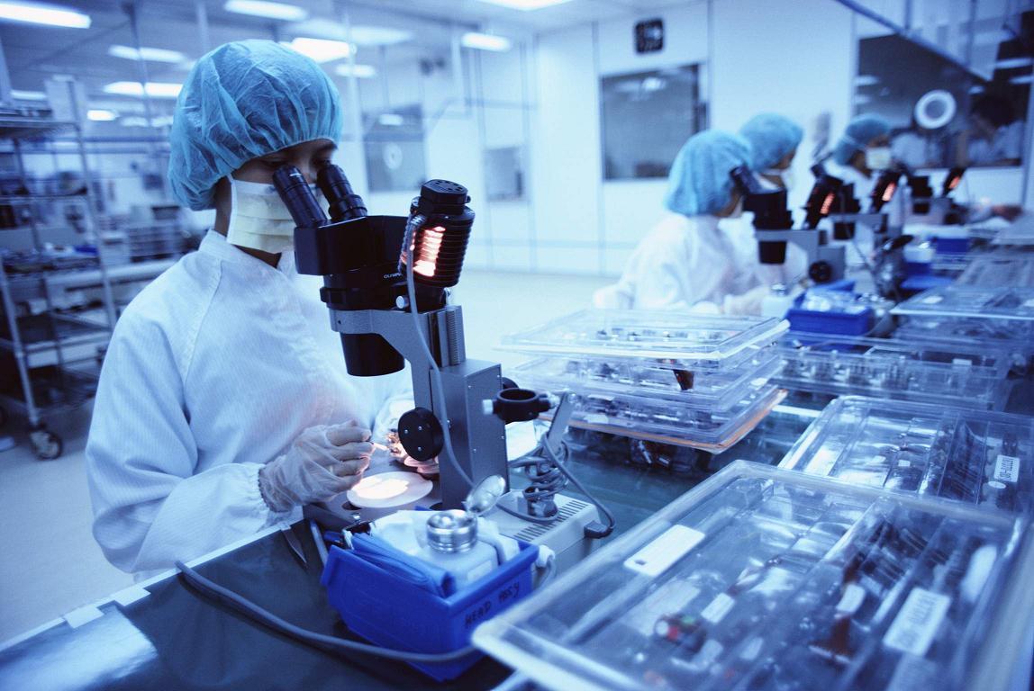 Кировский кластер биотехнологий включили в реестр Минпромторга РФ.
