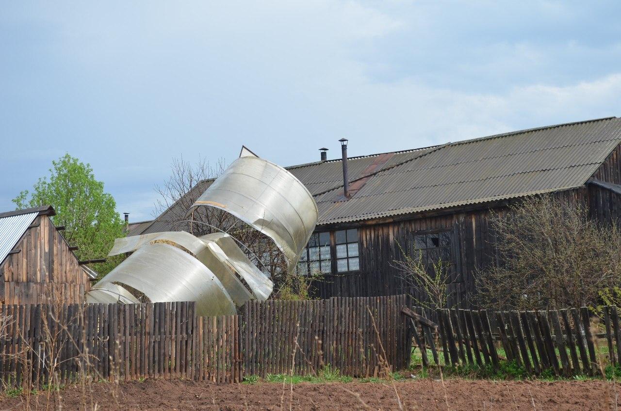В Кировской области объявили новое метеопредупреждение.