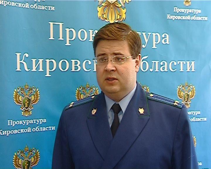 В Кирове прокуратура выявила многочисленные нарушения закона в батутном парке