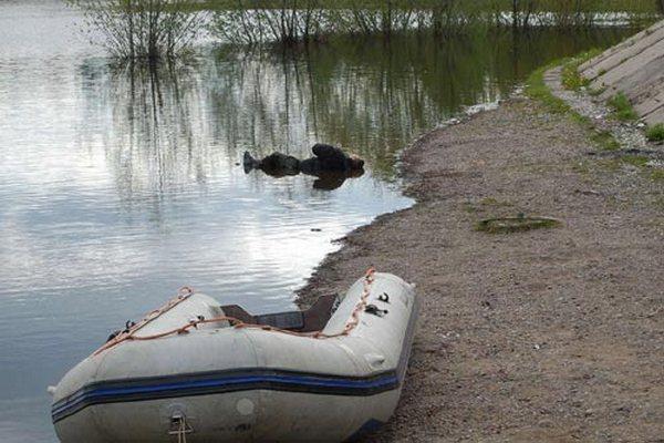 В Даровском районе нашли тело мужчины, пропавшего без вести три дня назад.
