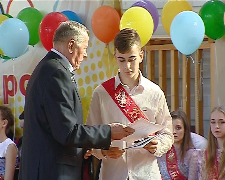 В спортшколе олимпийского резерва наградили лучших кировских спортсменов