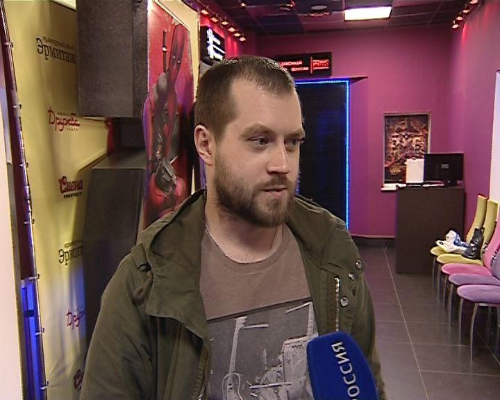 Кировчане поделились впечатлениями о новом фантастическом фильме «Черновик»