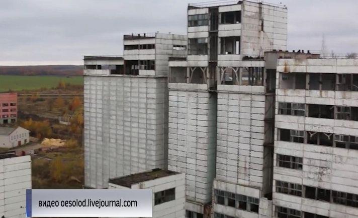 В Яранске продолжается обсуждение будущего старого элеватора