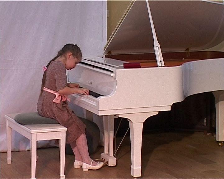 В Кирове проходит творческая школа для одаренных учеников музыкальных и школ искусств