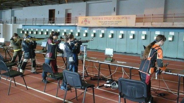 Юная котельничанка стала призёром всероссийских стартов по стрельбе из пневматического оружия.