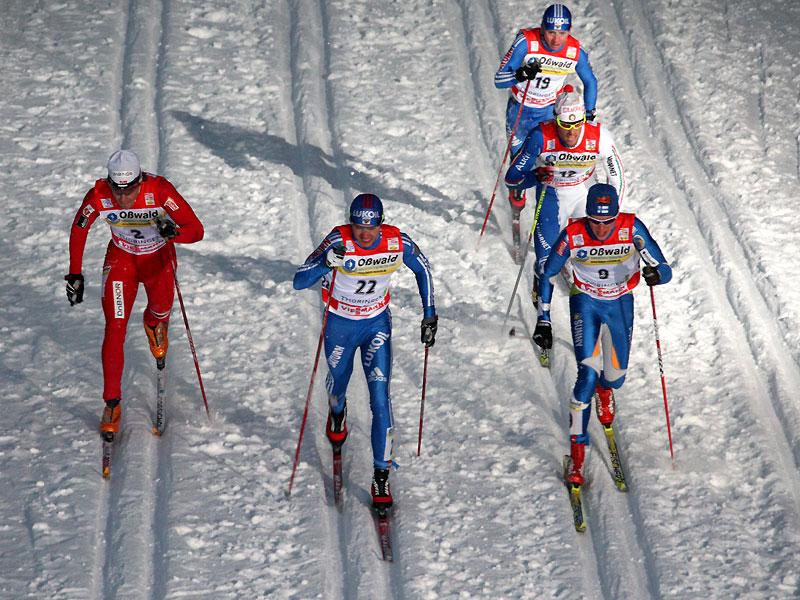 Кировская область примет один из этапов Кубка России по лыжным гонкам.