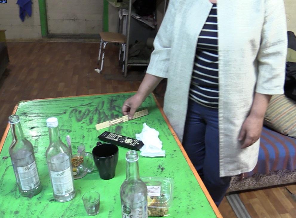 В Кирове во время ссоры 46-летняя женщина убила 39-летнего знакомого.