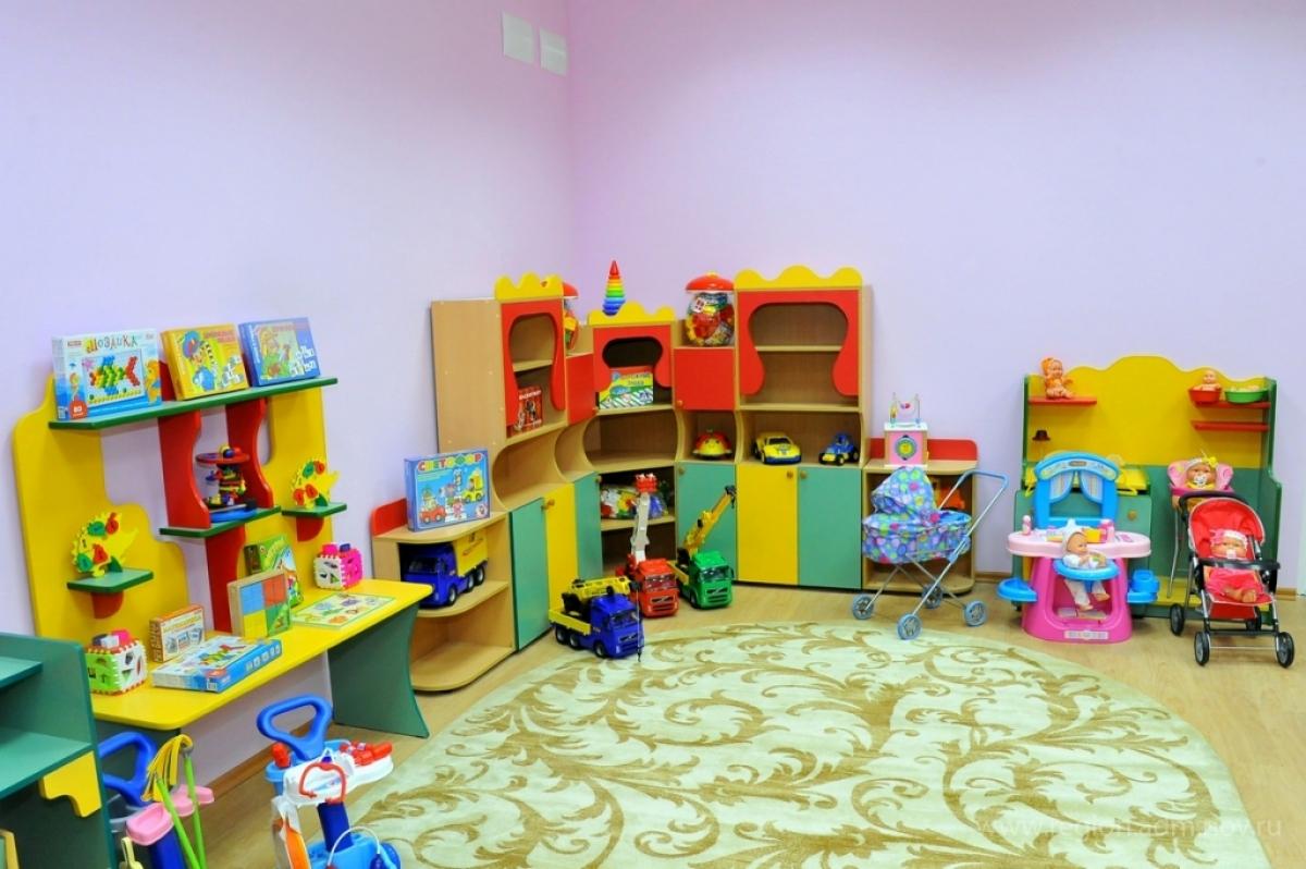 В Слободском районе в детском саду работала ранее судимая женщина.