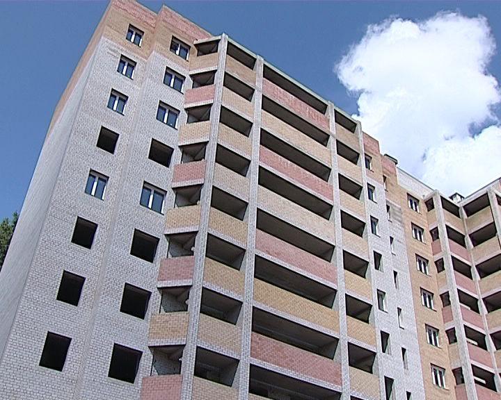 В отношении двух застройщиков в Кирове ввели процедуру банкротства