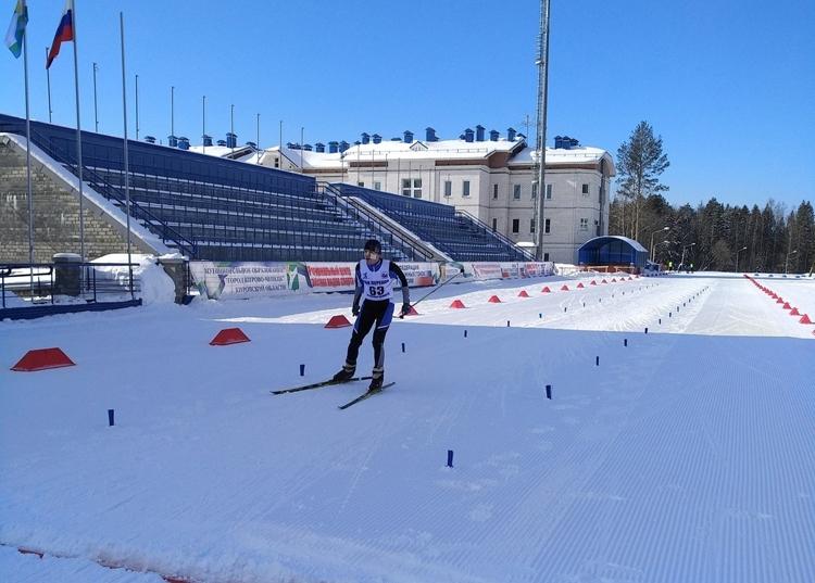 Лыжно-биатлонный комплекс «Перекоп» оценил международный эксперт по гомологации лыжных трасс.