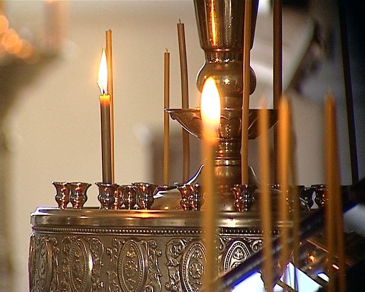 Православные верующие отмечают День апостолов Петра и Павла