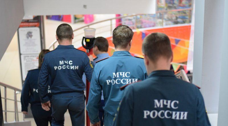 В Нолинске запретили эксплуатацию торгового центра.