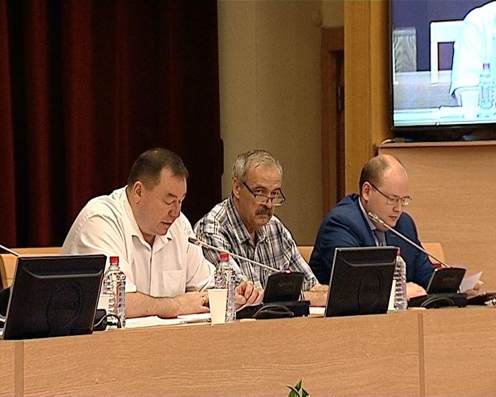Заседание совместных комитетов ОЗС