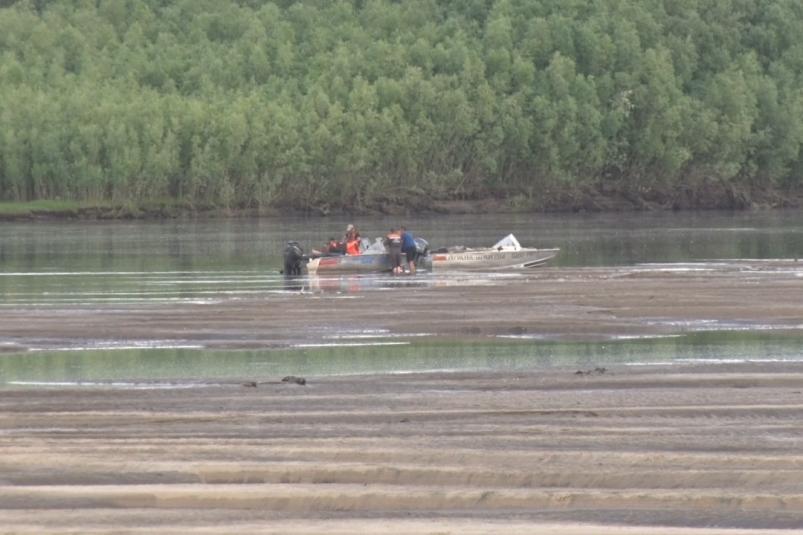 В Кировской области за выходные утонули два ребенка.