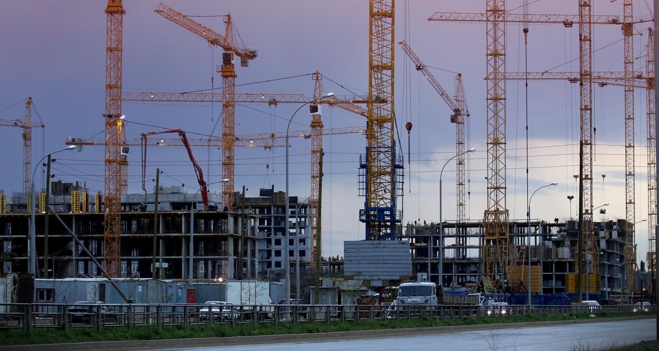 Кировским застройщикам предложили оценить уровень административных барьеров в регионе.