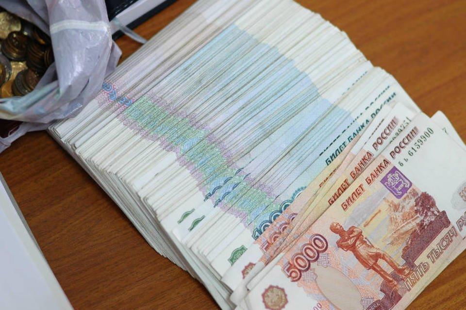 В областном правительстве обсудили проблемы погашения долгов по зарплате на ряде предприятий.