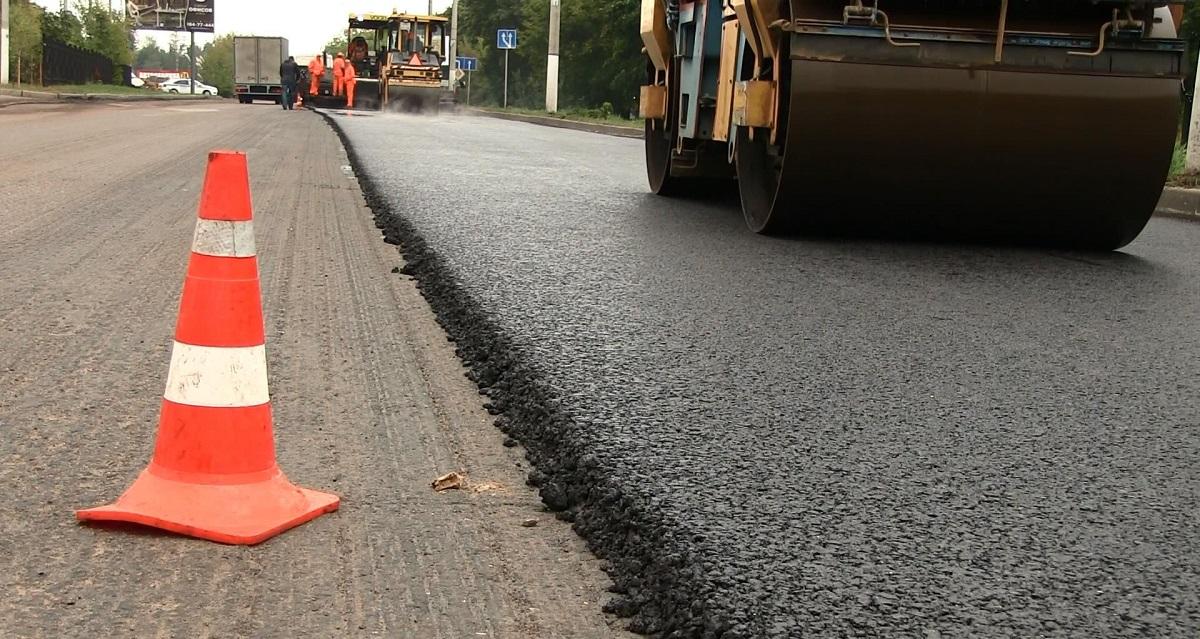 В Кировской области дополнительно отремонтируют 9 участков дорог.
