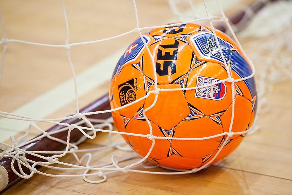 Кировские футболисты участвуют в чемпионате мира.