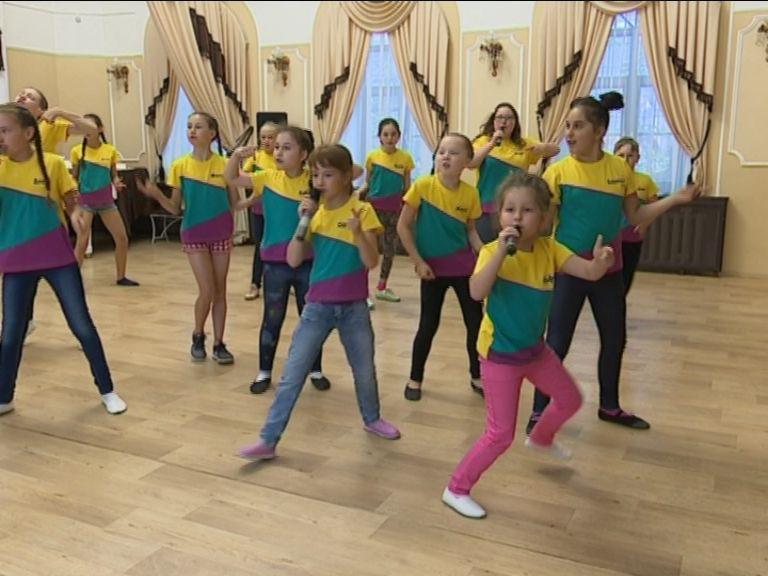 Детская филармония готовит мюзикл «Детям можно всё?!»