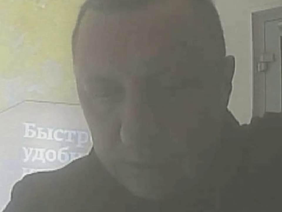 В Кирове ищут мужчину, совершившего кражу из гостиницы.